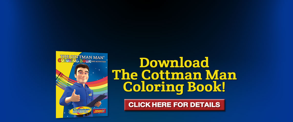 Download The Cottman Man Coloring Book!